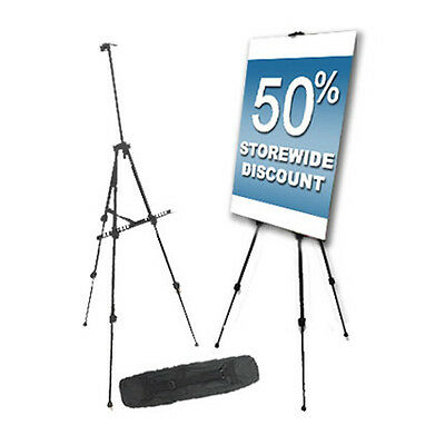 Display boards Tripod Easel Stand Sign holder display Stands Floor Shop Poster