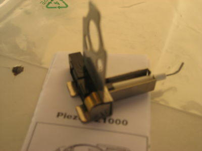 Primus Stove Piezo Ignitor  & Holder for LiteTrail  ,Free shipping USA