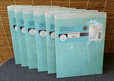 Martha Stewart Home Office with Avery Vertical File Folders 36Total