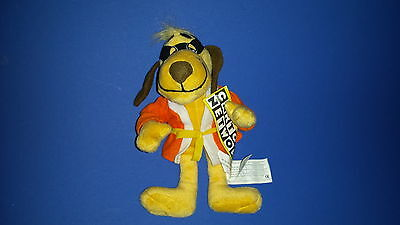 Cartoon Network Stuffed Animal Hong Kong Phoney Stuffed Animal