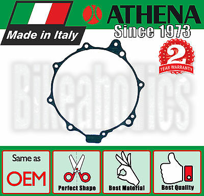 Best Quality Alternator Cover Gasket- Honda XL 1000 V Varadero  - 2010
