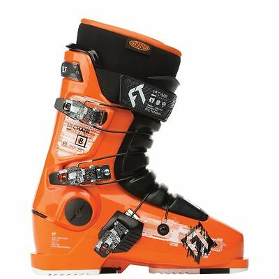 Full Tilt First Chair 8 Ski Boots Mens Unisex Skiing Footwear New