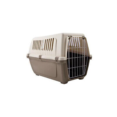 Rosewood Pet Products Mp Bergamo Vision Free Plastic Carrier