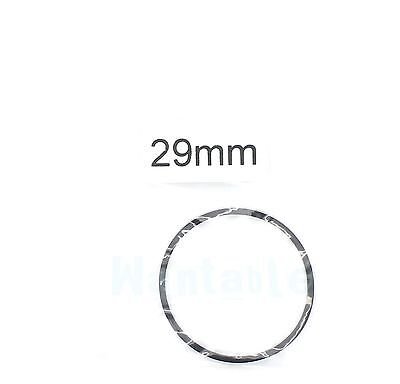 29mm Rubber Drive Belt Replacement Part for Cassette Tape / CD ROM DVD