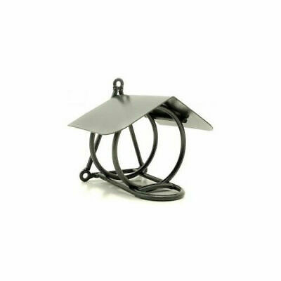 C J Wildbird Foods Cj Wicklow Peanut Butter Feeder Metal Wire