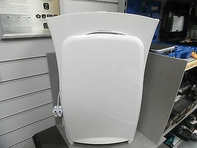 3M Filtrete FAP03-RS Ultra Quiet Air Purifier For 19x18 Rooms