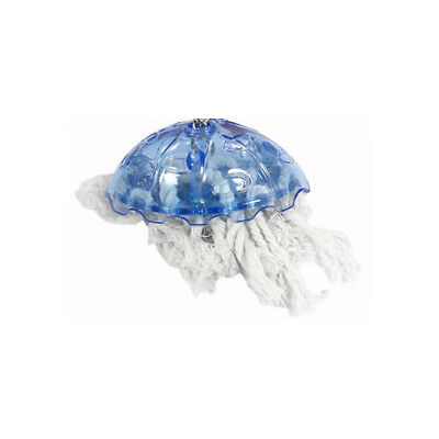 Happy Pet Products Parrot Toy Plastic Under The Sea Sml