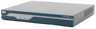 Cisco 1840 Series Router  Refurbished