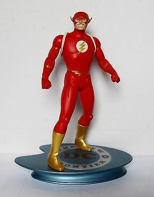 DC Direct - Darwyn Cooke's New Frontier - Series 2 - Flash Figure