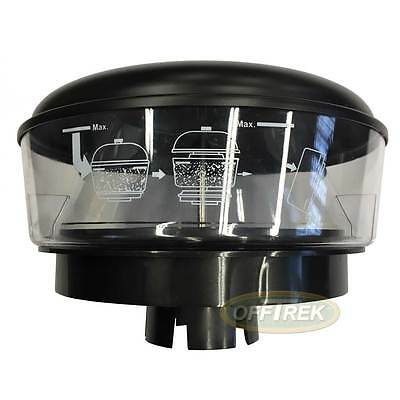 """Snorkel Head 265mm dia AIR Pre-Filter / Pre-Cleaner for 3.5"""" body - VC34NC0041"""