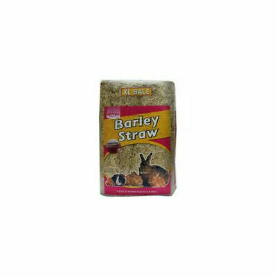 Pettex Bale Compressed Barley Straw Extra Large