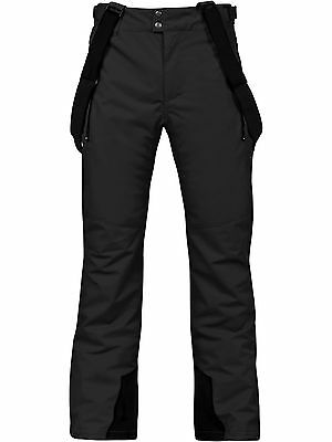Protest True Black Oweny Snowboarding Pants