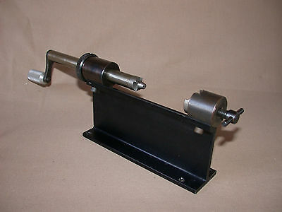 Lyman Accutrimmer With .30 Caliber pilot , # 2 shell holder & instructions