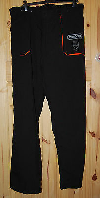 OREGON 295435 2XL Type A Yukon Protective Trouser