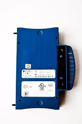 National Instruments NI cFP-CB-3 Integrated Isothermal Connector Block