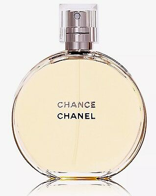 CHANEL CHANCE  EDT 50ml Eau De Toilette  / SPRAY  & OVP