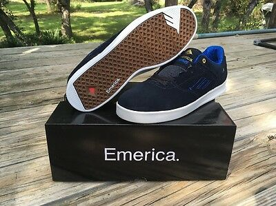 Emerica Andrew Reynolds 3 Low Sz 11.5