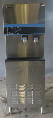 Used Follett F1105A Commercial Ice Maker, Excellent Working Condition, Free Ship