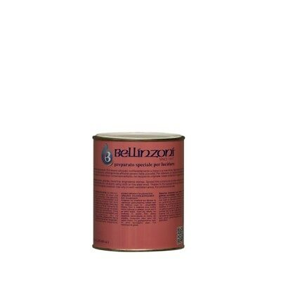 Bellinzoni Special Preparation paste wax for polishing marble and granite (1....