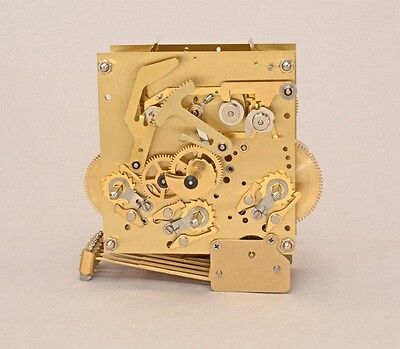 Kieninger AEL-12 Clock Movement Replaces AEL-02 AEL-01 used in Howard Miller