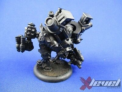 Behemoth – Metal [x1] Khador [Warmachine] Primed