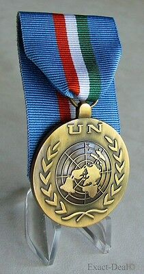 UN United Nations UNOCI - Operation in Ivory Coast 2004 Full Size Medal