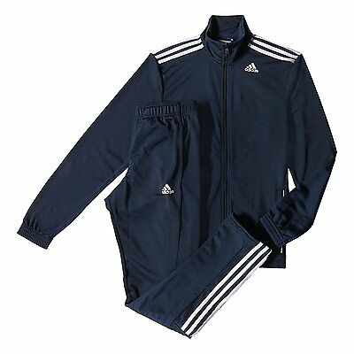 adidas TS Entry Herren Trainingsanzug