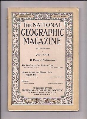 national geographic-SEPT 1915-LONDON.
