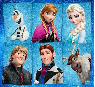 Disney Frozen,  Winnie The Pooh, 1000's Of Embroidery Designs Pes On Cd  Nv1Xx