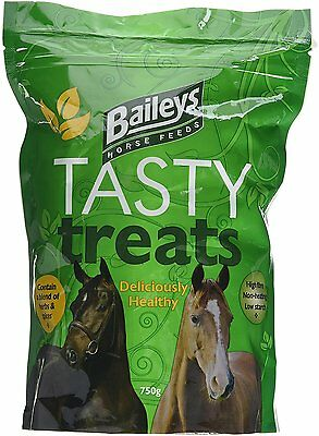 Baileys Horse Feeds Tasty Treats l 750g l
