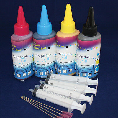 400ML GC-41 Sublimation quality ink Refill for Ricoh SG2100N SG3100 SG3110DN