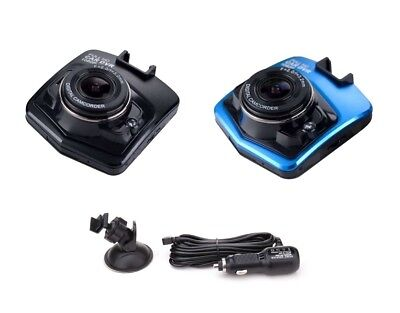 Mini Telecamera Dvr Per Auto Full Hd 1080P Monitor Lcd 2.4 Sd Video Camera