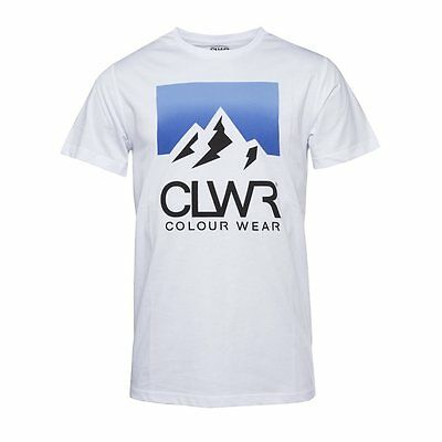 Colour Wear, CLWR Dawn Tee 16/17