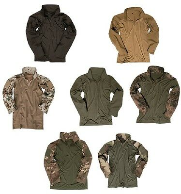 Feldhemd Tactical Shirt Military Army Armee Outdoor Airsoft Paintball Security