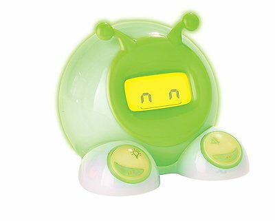 Onaroo OK to Wake! Children's Alarm Clock & Night-Light 4 AA batteries