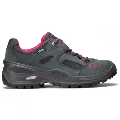 Lowa Ladies Sirkos GTX All Terrain Shoe
