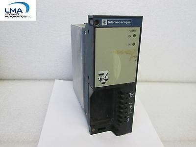 PP7344 Power Supply Telemecanique TSXSUP65 TSX SUP 65