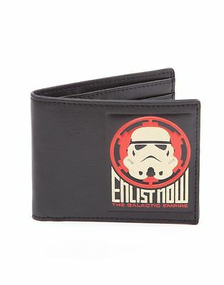 STAR WARS - Porte-feuille The Galactic Empire