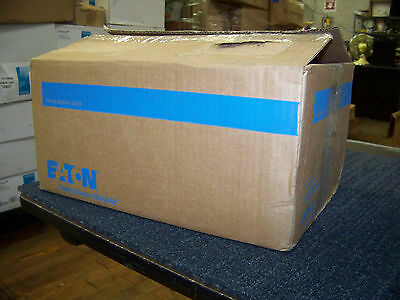 Eaton General Duty Safety Switch Type 3R Rainproof DG322URB New