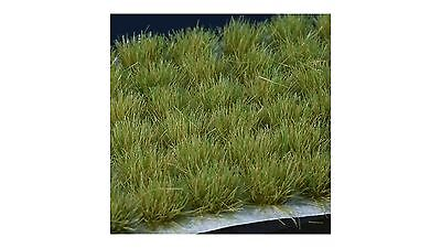 Gamer's Grass Dry Green Tufts – GG002 – model railway / wargame – free post
