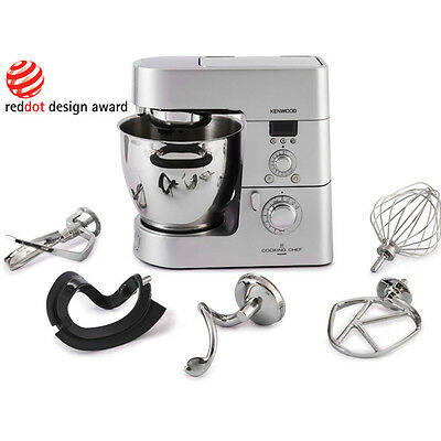 Cooking Chef KM082 - Robot da Cucina KENWOOD
