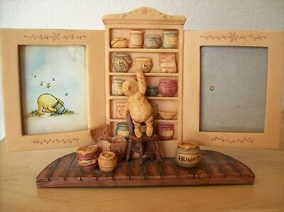 DISNEY'S CLASSIC POOH FRAME by CHARPENTE