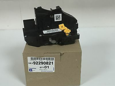 New Genuine Holden Lock ASM-FRT S/D Part GM92290821