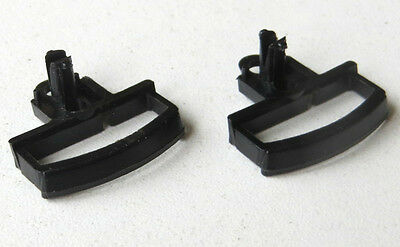 2 x Lima coupling loop for wagons, spares