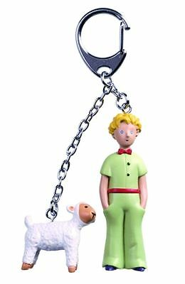 The Little Prince, Le Petit Prince Double Keyring Figures Figurines (New)