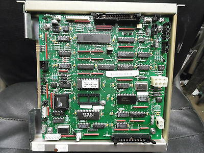 Wayne 880477 DCPT Control Board 880462 Card Processing Retrofit Assembly