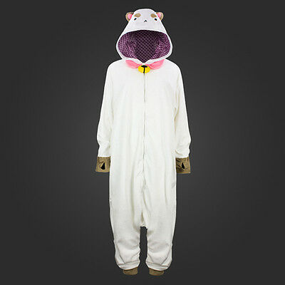 Bee and Puppycat One Size Fits Most Adult Sized Kigurumi NEW