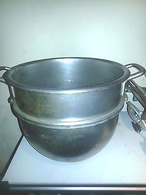 Hobart 30 quart mixer bowl - collection only