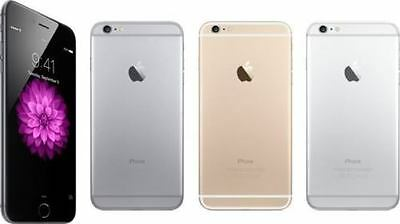 iPhone 6 128gb GSM Unlocked Smartphone in Gold, Silver or Gray