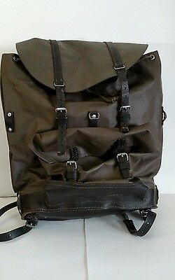 Swiss Military/Mountainer Waterproof Backpack
